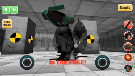 Destroy it all! Physics game of destruction for PC-Windows 7,8,10 and Mac apk screenshot 14