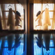 婚礼摄影师Tony Lau(TonyLau)。18.02.2017的照片