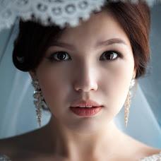 Wedding photographer Igor Bayskhlanov (vangoga1). Photo of 07.12.2016