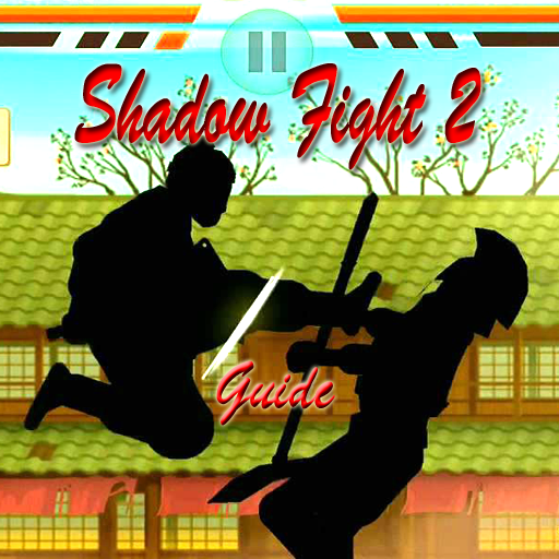 Guide ShadowFight 2 Trick