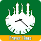 New Ramadan Calendar 2019 : Accurate Prayer Times APK