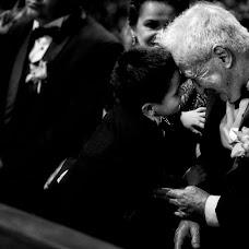 Fotógrafo de bodas John Palacio (johnpalacio). Foto del 16.02.2018