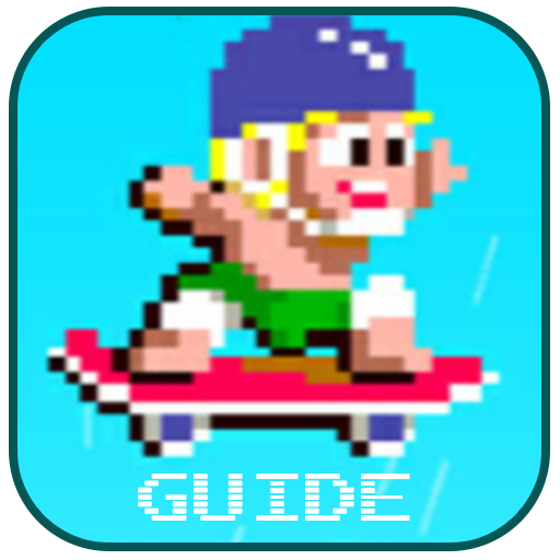 Guide Wonder Boy