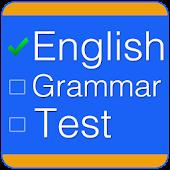 English Test - Grammar