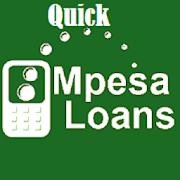 Quick Mpesa Loans