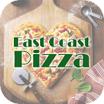 East Coast Pizza Icon