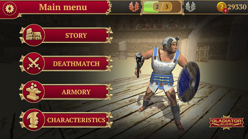 Gladiator Glory for PC