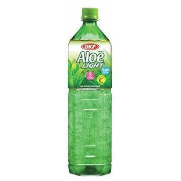 Agua T´BEST Aloe Vera