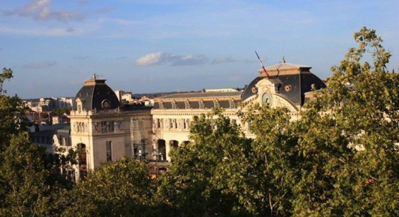 Occitania Centre Toulouse Matabiau