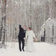 Wedding photographer Oleg Lubyanoy (lubyanoy). Photo of 03.11.2013