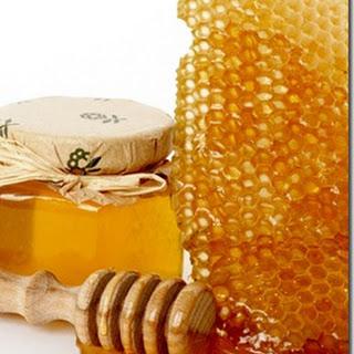 Honey Butter Sauce.