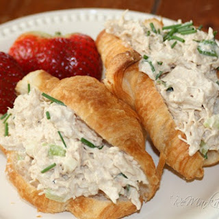 Sweet Chicken Salad Recipes