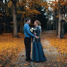 Wedding photographer Anastasiya Laukart (sashalaukart). Photo of 05.12.2017