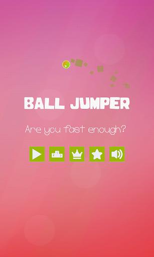 Ball Jumper