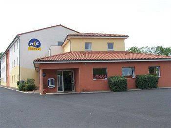 Ace Hôtel Issoire