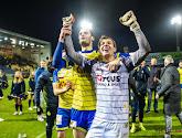 Le futur de Davy Roef, prêté par Anderlecht, est décidé