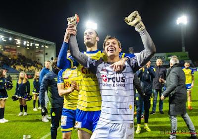 """Davy Roef ne jouera pas contre """"son"""" Anderlecht; Waasland-Beveren le conservera-t-il en 2019?"""