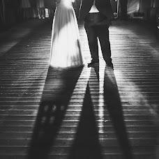Wedding photographer Lesya Dubenyuk (Lesych). Photo of 19.09.2018