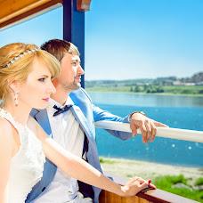 Wedding photographer Evgeniy Ruvinskiy (flylynx). Photo of 29.08.2015