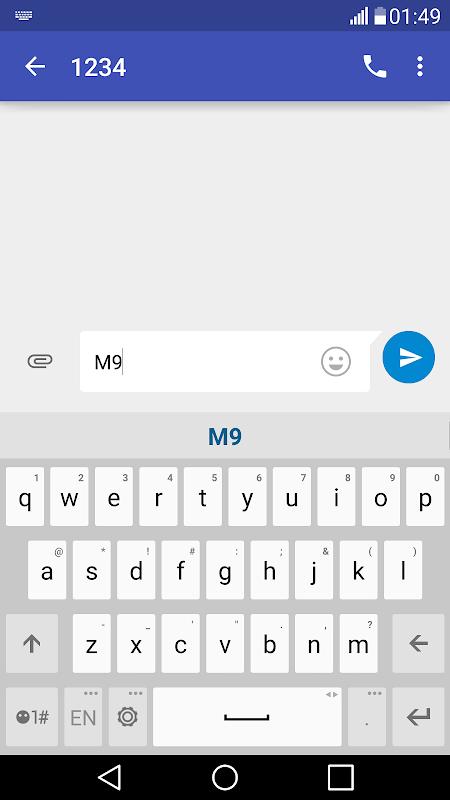 Lg keyboard apk for samsung | [Port]LG v10 keyboard v6 3 5 for all