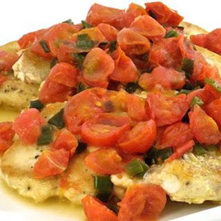 Skinny Turkey Pomodoro