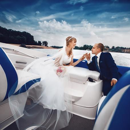 Wedding photographer Natalya Shtyk (-Fotoshake-). Photo of 19.04.2017