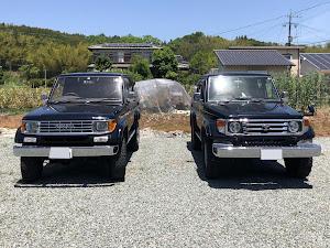 ランドクルーザープラド KZJ78G のカスタム事例画像 橋本さんの2020年05月08日14:37の投稿