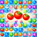 Fruits Garden Mania icon