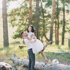 Wedding photographer Irina Nikolenko (Wasillisa). Photo of 27.08.2018