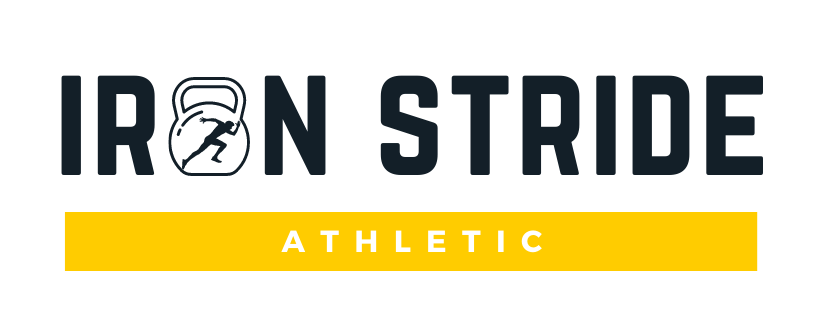Logo of Iron Stride Athletic, Personal Training Studio in Plymouth