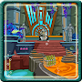 Escape Puzzle Mermaid Castle