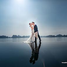 Wedding photographer Lâm Hoàng thiên (hoangthienlam). Photo of 20.01.2018
