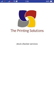 The Printing Solutions - náhled