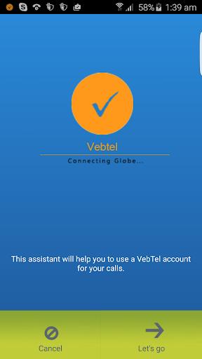 VebTel