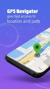 GPS, Maps, Voice Navigation & Directions 1