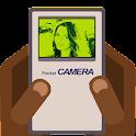 Retro Pocket Game Camera FX