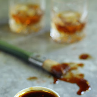 T.G.I. Friday's Jack Daniel's Grill Glaze.