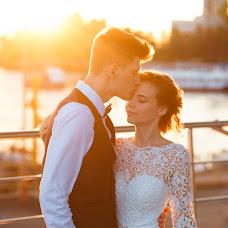 Wedding photographer Aleksandr Bagrecov (bagrecov). Photo of 26.08.2018
