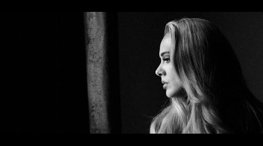 'Easy on Me' es la nueva canción de Adele tras seis años en silencio