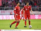 Javi Martinez vertelt ploegmaats dat hij Bayern München na acht jaar gaat verlaten