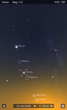 Star Rover - Night Sky Mapのおすすめ画像2