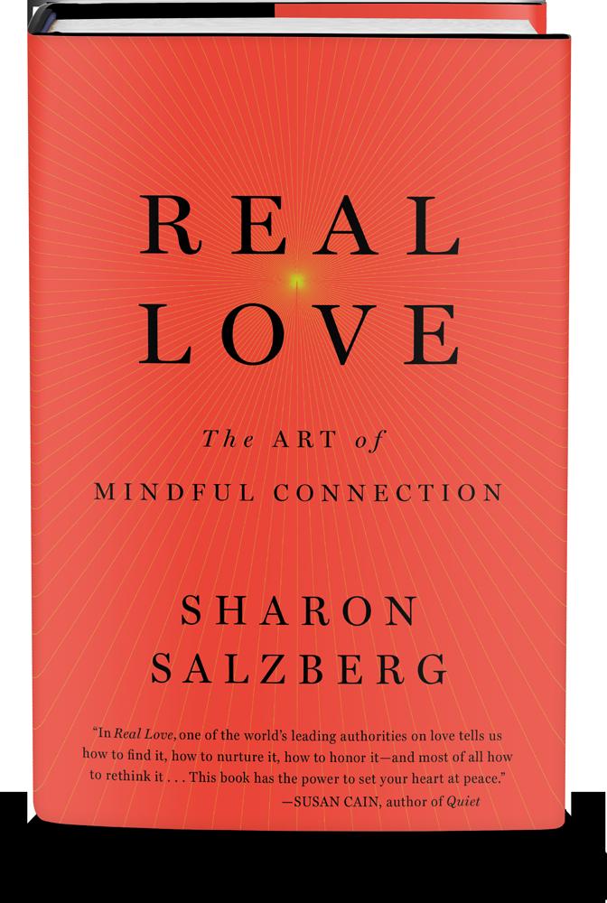 Real Love Pre Sale
