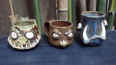 Photo: Mugs 14