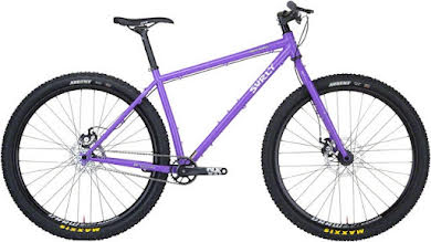 Surly Karate Monkey 29er SS Complete Bike - DEMO Thumb