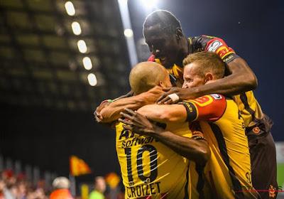 Yohan Croizet (KV Mechelen) kan een lucratieve transfer naar de MLS maken
