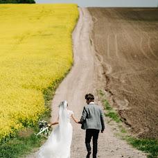Wedding photographer Sergey Sobolevskiy (Sobolevskyi). Photo of 06.04.2018