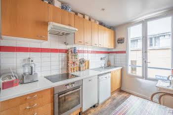 Maison 5 pièces 136,39 m2