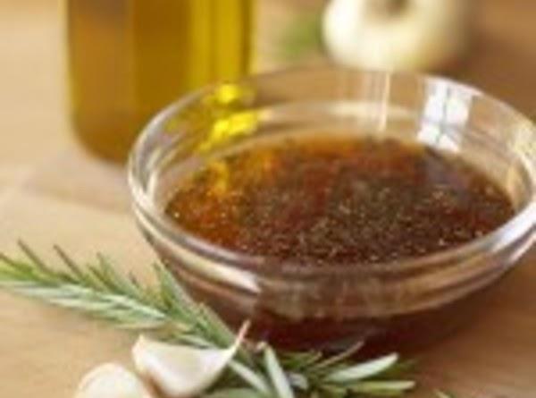 Teriyaki Rosemary Marinade Recipe