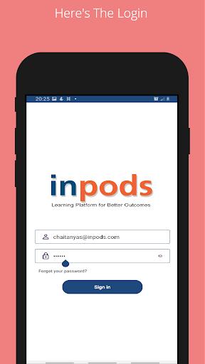 Inpods 2.3 screenshots 2