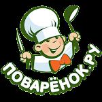 Recipes in Russian Icon
